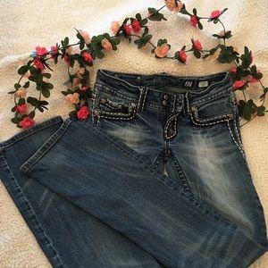 MissMe Jeans NWOT